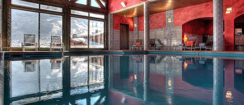 Village montana suites indoor pool 2